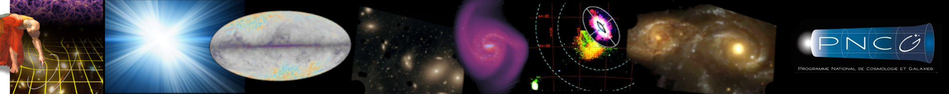Programme National de Cosmologie et Galaxies